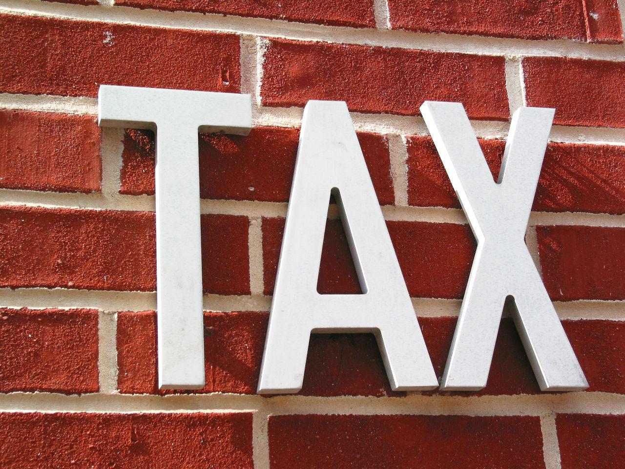 La taxe d'habitation, pour finir l'année en beauté